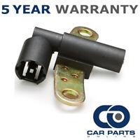 Crankshaft Crank Angle Position Sensor #1 For Opel Renault Vauxhall CPS Shaft
