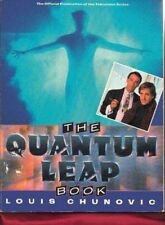 The Quantum Leap Book (Based on the Universal Television Series)