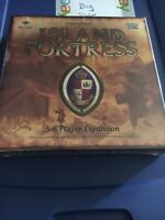 Frost Forge Games Boardgame Island Fortress - 5-6 Player Expansion Box unopened