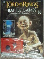 GAMES WORKSHOP LOTR BATTLE GAMES IN MIDDLE EARTH 63 GOLLUM