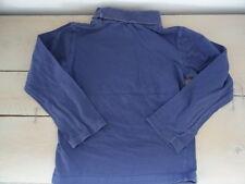 T-shirt à col roulé bleu marine imprimé Taille 6 ans LEAGUE