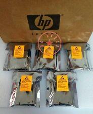 """HP 507750-B21 500GB Internal 7200RPM 2.5"""" (1211938000) SSD"""