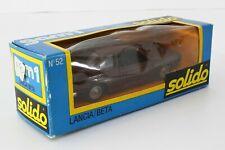 Solido GAM 1/43 1 lancia beta no. 52
