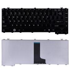 New Keyboard For Toshiba Satellite L645 C600 L640 L745 L745D L745-S4 NSK-TM0S1E