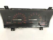 Mazda B2200 B2600 OEM RPM Instrument Gauge Speedometer Cluster #125090