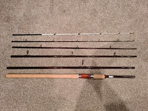 J W Young 12ft Travel Barbel Rod