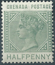 Grenada (until 1974) Postage Stamps