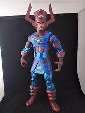 Marvel Legends BAF Galactus complete ToyBiz