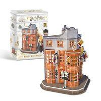 Harry Potter Weasley's Wizard Wheezes 3D Jigsaw Puzzle/ Model  (pl)