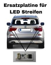 BMW X3 F25 VALEO Rückleuchte  Rücklicht Plug & Play Platine bei defektem LED