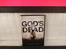 God's Not Dead ,What Do You Believe ? 2014  on dvd