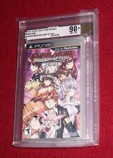 Growlanser: Wayfarer of Time, New Sealed! PSP VGA 90+