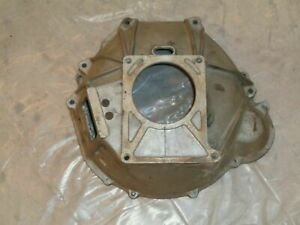 1963 1964 1965 Fairlane Mustang 5 Bolt Bellhousing 157 Tooth