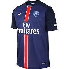 Nike PSG Paris Saint-Germain 15/16 Tapa De Entrenamiento Fútbol (L) 658907 411