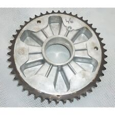 NEW CHAIN SPROCKET - 46 --- JAWA 350/360 + JAWA 250/559,592