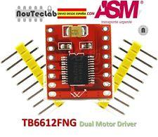 Dual Motor Driver 1A TB6612FNG Microcontroller