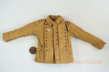 1 6 Figure Ww2 German Airforce Luftwaffe Tunic Jacket Shirt Blouse Uniform DA296