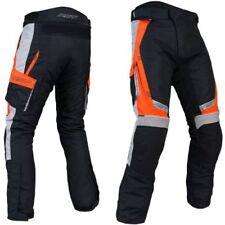 Pantalones RST de poliéster de rodilla para motoristas