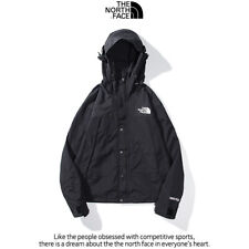 The North Face Men's Women's Stitching Color Casual Outdoor Jackets Warm Coat