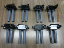 New Set of 8 Surplus OEM 68238603AA Bulk Packaged Ignition Coils