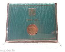 Moneta commemorativa/Sondermuenze Vaticano 2013 Giornata Mondiale della Gioventù