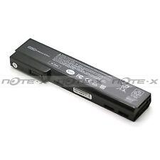 batterie POUR HP EliteBook 8460p ProBook 6360b 6560b 6460b 6465b QK640AA