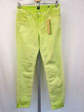 Coloured Damen-Jeans aus Denim Hosengröße W29