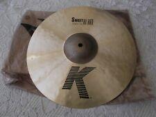 """Zildjian  K Sweet HI HAT 14"""" top only  Cymbal K0721"""