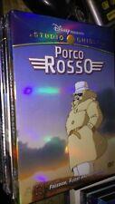 Porco Rosso [2 Discs] DVD Region 1 NEW SHIPS FREE