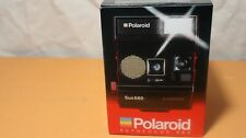 Polaroid Sun 660 Instant Camera *LIKE NEW CONDITION- ORIGINAL PACKAGE FAST SHIP*