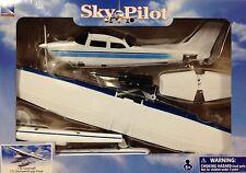 Cessna 172 Skyhawk Hydravion 1 43 Kit de montage NewRay