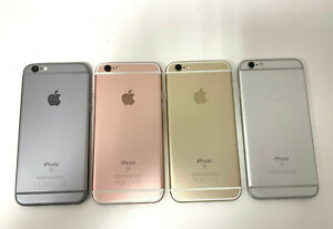 APPLE IPHONE 6S - SCHWARZ - SILBER - GOLD - ROSE - HÄNDLER - RECHNUNG - NEU*