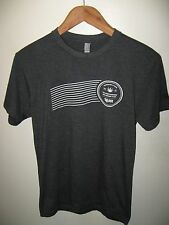 Medical Marijuana Tee - Grass Roots Dispensary San Francisco CA USA T Shirt Sm