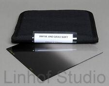 Lee Filters filtro de Resina blanda graduado de SW150 .6ND 150x170mm