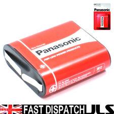 Mn1203 Panasonic 4.5 v Batería 3lr12 1289 Linterna batería 3r12 3r12rz/1bp