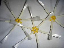 iRobot Roomba Side Brush Pack of 3 For 500 600 700 560 530 580 770 760 6 Legs