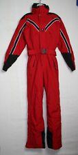 "Ladies Vuarnet Technical Ski Suit, Brid""n""Tech High Quality . Size USA 8  C 38"