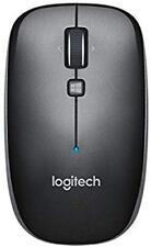Logitech M557 Bluetooth Optical Mouse High-definition sensor free shipping