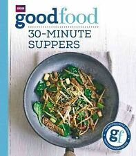 Good Food: 30-Minute Suppers-ExLibrary