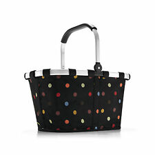 Reisenthel BK7009 Carrybag - Black
