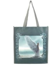 Anne Stokes Spirit Guide Large DESIGNER Tote Shopping Bag