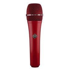 Telefunken M80 Dynamic Microphone (Red)