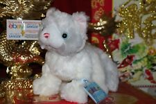 Webkinz Ragdoll Cat-Comes With Sealed/Unused Code/Tag-Nice Gift
