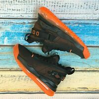 Nike Air Jordan Proto Max 720 Orange & Black Shoes