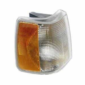 TURN SIGNAL parking  LAMP LIGHT 1990-NO/FOG for VOLVO 740 940 Right side 1369610