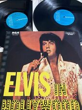 New listing Elvis: In Hollywood DPL 2-0168