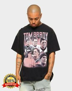 Vintage Shirt Drunk Tom Brady T-Shirt 2021 Funny Black Vintage Gift Men Women
