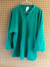 Green Bauer Off Ice Practice Hockey Jersey Adult Xl