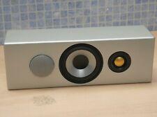 1 X MONITOR AUDIO RADIUS 180 SILVER SURROUND SOUND OR CENTRE CHANNEL LOUDSPEAKER