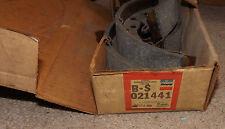 NOS 1973 Dodge Colt, Plymouth Arrow Brake Shoes # 021441